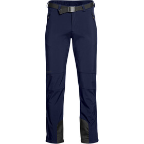 Maier Sports Tech Pants Bukser Herrer, night sky